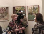 В Москве открылась выставка «Киммерия Максимилиана Волошина»