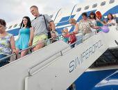 В Минкурортов Крыма возмущены стоимостью авиаперелетов в Крым