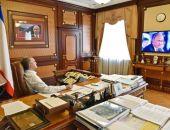 Аксёнов посмотрел «Прямую линию с Владимиром Путиным» и сделал выводы