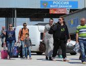 На отдых в Крым с каждым годом приезжает всё больше туристов из Украины, – Стрельбицкий