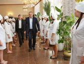 Аксёнов поздравил крымских медиков с Днём медицинского работника