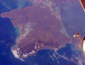За свалками, карьерами и самостроями в Крыму будут следить из космоса