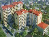 В Крыму на одного жителя в среднем приходится 17 кв.м. жилья