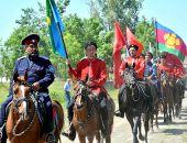 Власти Севастополя выделили двум казачьим обществам 8,5 млн. рублей, обществу инвалидов – 0,5 млн. рублей