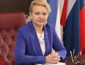 Председатель Керченского горсовета Щербула подала в отставку