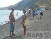 Крымский пляж «Лисья бухта» вошел в ТОП лучших нудистских пляжей мира