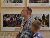 В Феодосии можно увидеть последствия жутких войн XXI века
