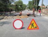 В трех феодосийских селах отремонтируют дороги