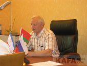 В Феодосии пройдет фестиваль белорусской культуры