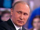 В Крым прибыл Путин с визитом в «Артек»