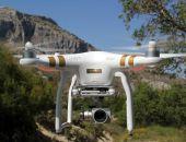 Крымчанам разрешения на полеты дронов и квадрокоптеров необходимо получать в Ростове
