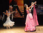 В Феодосии стартовал Международный танцевальный форум (видео)
