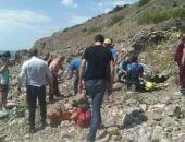 В Крыму едва не погибла 17-летняя туристка из Уфы (фото)