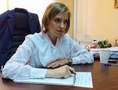 Депутат Госдумы Поклонская сегодня в Крыму проводит личный приём граждан