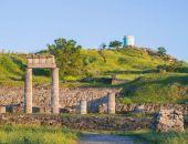 Учёные признали Керчь самым древним городом России