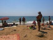 В Феодосии не все пляжи готовы к сезону
