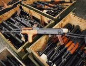 В Крыму ликвидировали 20 банд, занимающихся контрабандой оружия и наркотиков