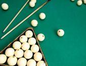 В Феодосии состоится турнир по бильярду