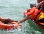 В Коктебеле спасатели помогли мужчине добраться до берега