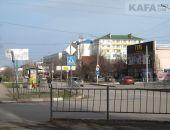 В Феодосии планируют обновить улицу Крымскую