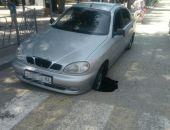 На улицах крымских городов появляются «чёрные дыры» (фото)