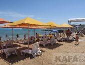 Власти пояснили, почему отдыхающих в Крыму в этом году меньше, чем в прошлом