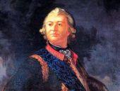 Правительство Севастополя определило место для установки памятника князю Потёмкину