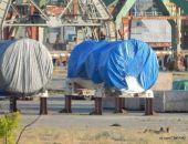 Турбины для строящихся в Крыму ТЭС собраны из российских компонентов, – Песков