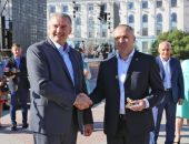 Аксёнов сообщил, когда начнёт ротации среди глав муниципалитетов Крыма