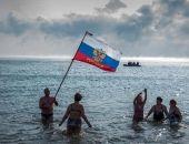 Проблема идентификации туристов мешает введению курортного сбора в Крыму, – Аксёнов