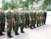 114 юношей Феодосии призвали в армию