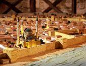 Феодосийцам покажут замки времен Средневековья