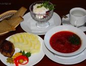 За два года средний обед в кафе Крыма подорожал на 41%, ужин в ресторане - на 50%