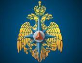 В Крыму сотрудники МЧС спасли двух человек, которых уносило в море на катамаране