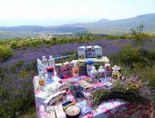 В Крыму пройдёт ежегодный лавандовый фестиваль