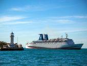Владелец лайнера «Князь Владимир», курсирующего по маршруту Сочи – Крым,  рассказал о стоимости судна