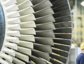 В Феодосию доставлены две новые турбины, похожие на производимые Siemens