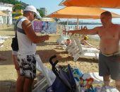 В Феодосии мошенники пытаются собирать «курортный сбор»