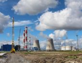 В Крыму построят ещё одну ТЭС – мощностью 100-120 МВт, на днях объявят конкурс