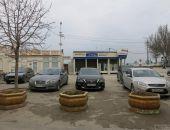 Проспект Айвазовского могут полностью освободить от транспорта
