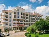 Загруженность феодосийских отелей снизилась на 5%