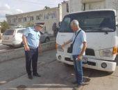 В Крыму задержан водитель грузовика, который сбил ребёнка и уехал