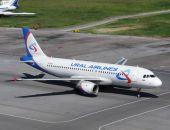 Повреждённый птицами самолёт «Уральских авиалиний» - причина задержек рейсов из Крыма