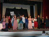 Феодосийский театр «Саквояж» готовится к юбилею