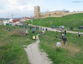 В Феодосии проходят субботники по уборке территории