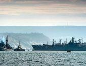 Боевые возможности Черноморского флота повысят за счет новой группировки войск в Крыму