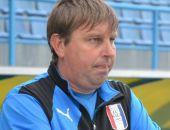 Проблемы феодосийского футбольного клуба «Кафа» остаются нерешенными