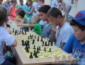 В «Артеке» откроют шахматную школу Сергея Карякина