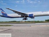 Вчера вечером самолет рейсом Симферополь-Москва экстренно приземлился в Ростове