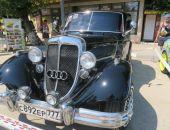 Соревнования по автотюнингу и автозвуку проходят в Феодосии (видео)
